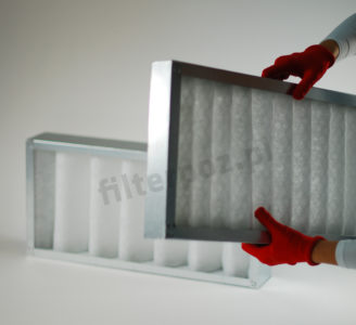 filtr kieszeniowy g4